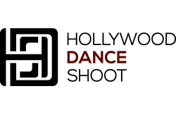Hollywood Dance Shoot
